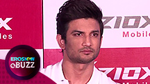 Sushant Singh Rajput on 'Chanda Mama Door Ke'