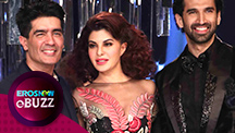 Manish Malhotra does an encore
