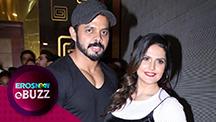 Sreesanth makes his Bollywood debut