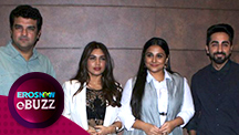 Bollywood gushes over Shubh Mangal Saavdhan