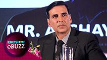 Akshay Kumar launches 'Bharat Ke Veer'