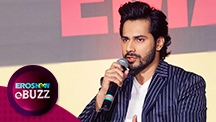Salman's message for Varun Dhawan