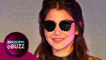 Anushka Sharma on eyewear