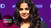 Vidya Balan on playing Silk Smitha