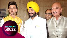 Hrithik pays tribute to Bhagat Singh