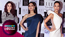 Bollywood Divas sizzle at Beauty Awards
