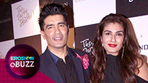 Manish Malhotra on his new creation
