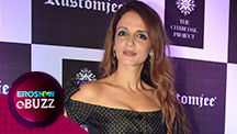 Sussanne Khan on competing with Gauri Khan