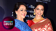 Hema Malini celebrates her 69th birthday