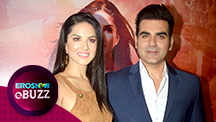 Arbaaz Khan wants to work with Sunny Leone