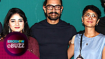 Aamir Khan praises Advait Chandan