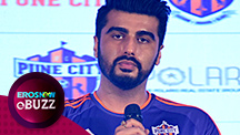 Arjun Kapoor wants to be the underdog