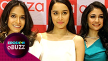 Shraddha Kapoor on playing Saina Nehwal