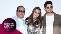 Sidharth Malhotra & Sonakshi Sinha get candid