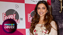 Deepika Padukone on her challenging dance moves
