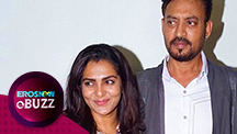 Irrfan Khan & Parvathy on romance & dating