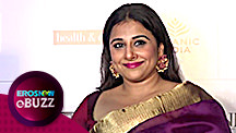 Vidya Balan was dropped from 11 films!