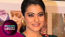 Kajol shares parenting secrets