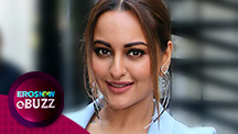 Sonakshi Sinha spotted on Neha Dhupia's show