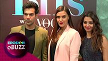 Radhika Apte & Rajkummar Rao on Neha Dhupia's Show