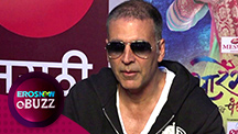 Akshay Kumar speaks Marathi
