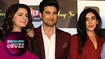 Rajeev Khandelwal on working with Ekta Kapoor again