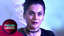 Taapsee Pannu on her upcoming projects