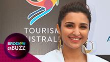 Parineeti Chopra on her trip to Australia