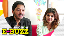 Shreyas Talpade meets his real audience on Valentine's Day