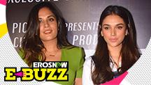 A unique trailer launch event for Sudhir Mishra's next