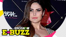 Zareen Khan talks about inner beauty