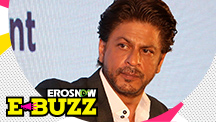 SRK on the future of Indian cinema