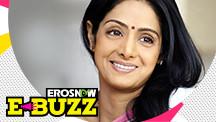 Bollywood bids adieu to Sridevi