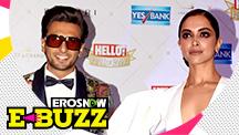 Ranveer Singh, Deepika Padukone on appreciation & fame