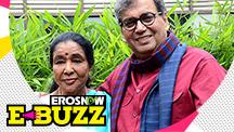 Asha Bhosle praises Subhash Ghai's efforts