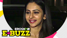Rakul Preet Singh on Income Tax Raids