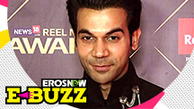 Rajkummar Rao and Newton win big at an award show!