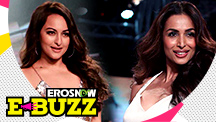 Sonakshi Sinha & Malaika Arora fire up the ramp!