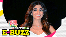 Shilpa Shetty dazzles at a recent event