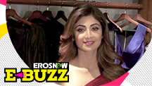 Shilpa Shetty launches a new fashion line!