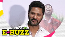 Bollywood celebs support Prabhu Deva's film