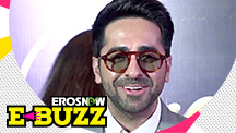 Celebrities witness magic in Mumbai!