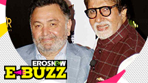 Rishi Kapoor and Amitabh Bachchan together after 27 years!