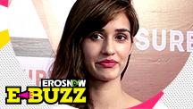 Disha Patani reveals her beauty secrets