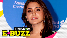 Anushka Sharma has seen her future!