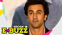 Ranbir Kapoor shares his fan moment!