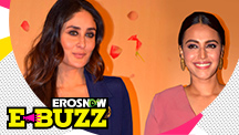 Swara Bhaskar fangirls over Kareena Kapoor Khan!
