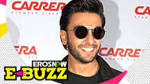 Ranveer Singh talks about passion and failure!
