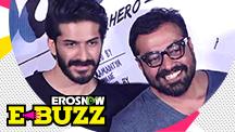 Harshvardhan Kapoor promotes Bhavesh Joshi Superhero!