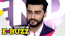 Arjun Kapoor honours real life heroes
